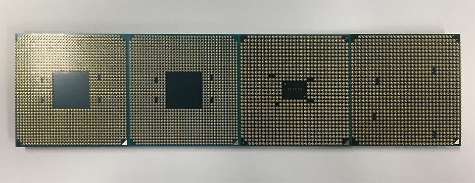 「Ryzen」と「第7世代APU Aシリーズ」、「AMD FXシリーズ」「第6世代APU Aシリーズ」の比較 02