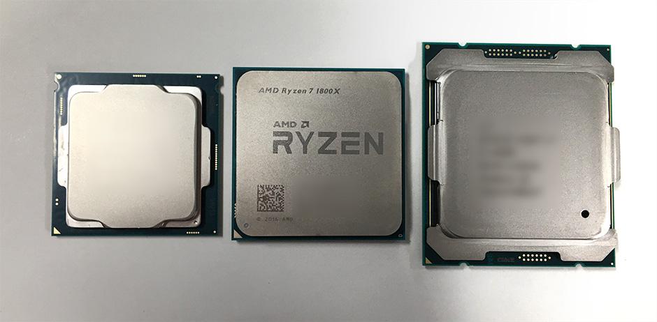 「Ryzen」とインテルCore i7-7700、インテルCore i7-6800Kの比較 01
