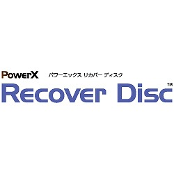 PowerX Recover Disc(WIN)
