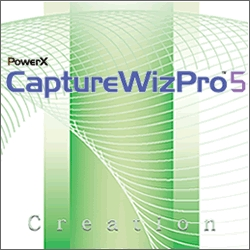PowerX CaptureWizPro 5(WIN)