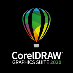 CorelDRAW Graphics Suite 2020 for Windows ダウンロード版