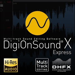 DigiOnSound X Express