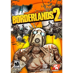 [2K Games] Borderlands 2 日本語版