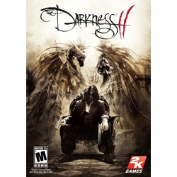 [2K Games] The Darkness II 日本語版