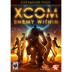 [2K Games] XCOM: Enemy Within 日本語版(WIN)