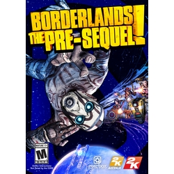 [2K Games] Borderlands The Pre-Sequel 日本語版(WIN)