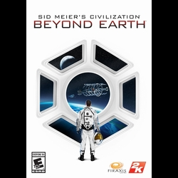[2K Games] Sid Meiers Civilization(R): Beyond Earth 日本語版(WIN)