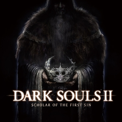DARK SOULS II: SCHOLAR OF THE FIRST SIN(WIN)