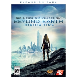 [2K Games] Civilization(R): Beyond Earth Rising Tide 日本語版