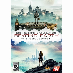[2K Games] Civilization(R): Beyond Earth The Collection 日本語版