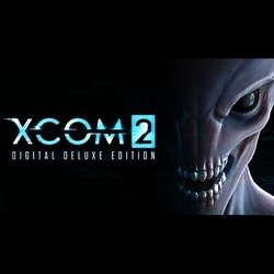 [2K Games] XCOM 2 Digital Deluxe 日本語版