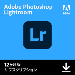 Lightroom CC(WIN&MAC)
