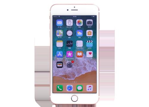 iPhone6s Plus商品画像