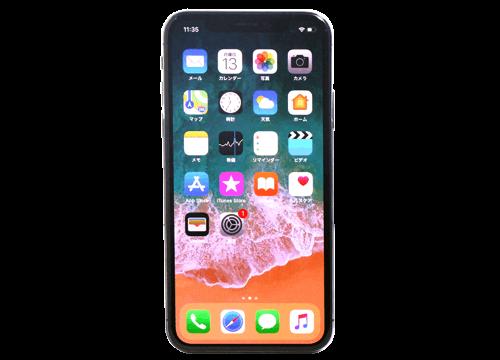 iPhoneX商品画像