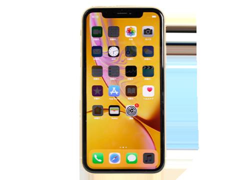 iPhoneXR商品画像