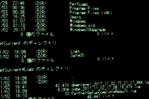 「Windowsの操作が簡単になるコマンドプロンプトの基本【導入編】」イメージ画像