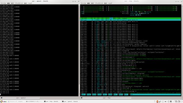 NVIDIA GeForceGTX1050TiでCentOS7 (7.4-1708) (代打)テストが完了