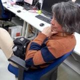 神奈川大学工学部の佐々木先生