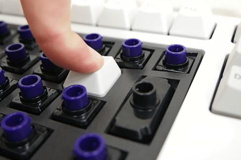 APC機能で自分好みのキータッチを実現!日本製プレミアムキーボード「REALFORCE A」レビュー