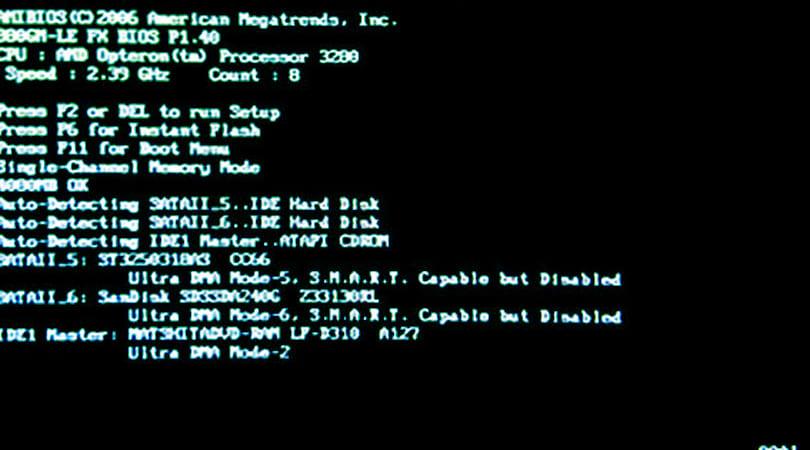 「旧BIOSを進化させたUEFI、その基本を解説(前編:役割と概要)」イメージ画像