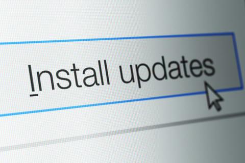 「安全で快適なPC操作に不可欠なWindows Update、その基礎知識と重要ポイントを解説」イメージ画像