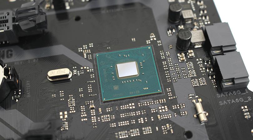 Coffee Lake対応『H370、B360、H310チップセット』の機能を比較! スペックからみる「インテル300シリーズチップセット」