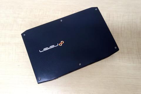 小型ゲーミングPC「NUC8i7HVK」ベンチマークレビューのイメージ画像