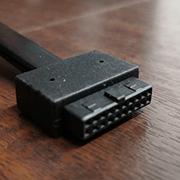 USB3.0コネクタ