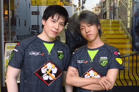 父ノ背中 eスポーツゲームイベント 名古屋のイメージ画像