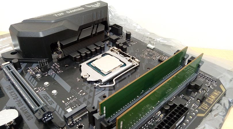 09d46e46c6 おすすめパソコン組立キット レビュー   パソコン工房 NEXMAG