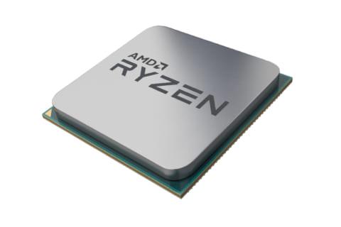 AMD デスクトッププロセッサー スペック・性能・比較のイメージ画像