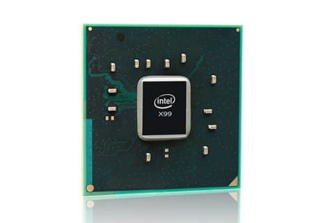 Intel チップセット スペック・性能・比較のイメージ画像