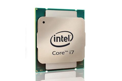 Intel デスクトッププロセッサー スペック・性能・比較のイメージ画像