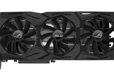 GeForce RTX 2080Ti / RTX 2080 販売開始決定!