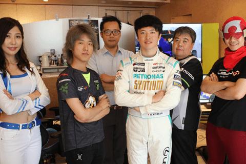 THE CREW2 Japan CUP 東京予選会をレポートのイメージ画像