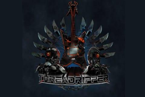 新しいRyzen Threadripper 公開情報のイメージ画像