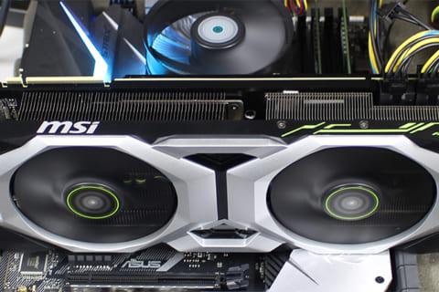 GeForce RTX 2080 Ti / RTX 2080 速攻ベンチマークレビューのイメージ画像