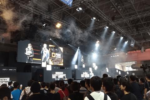 eスポーツ 決着! PUBG JAPAN SERIES season1 東京ゲームショウ2018 DAY2 レポートのイメージ画像
