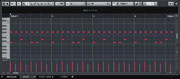 一つパターンを入力したらコピペで簡単に増やせる