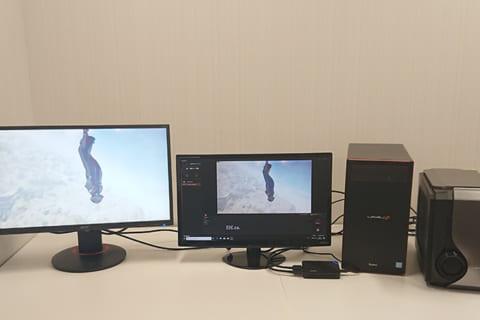 キャプチャーボード Live Gamer 4K(GC573)とLive Gamer ULTRA(GC553)レビューのイメージ画像