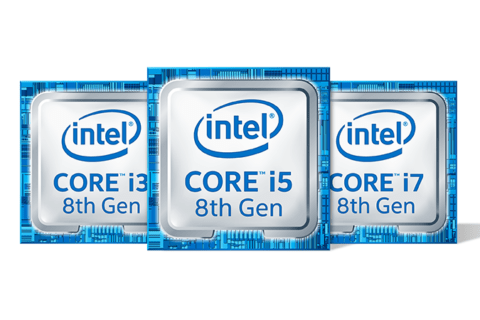 第8世代 インテル® Core™ プロセッサー・ファミリー (Coffee Lake) とはのイメージ画像