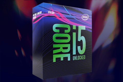 Core i9-9900K Core i7-9700K Core i5-9600K 第9世代インテルプロセッサー 販売開始