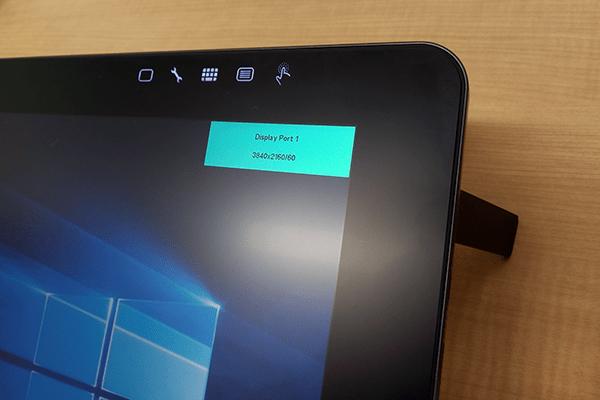Wacom Cintiq Pro 16がパソコンのサブディスプレイとして認識