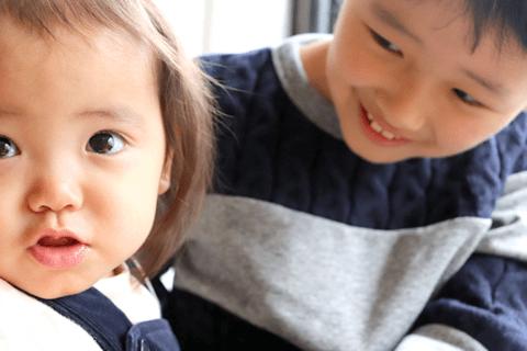 ここがポイント!初心者でも子供の写真を上手に撮影するテクニック[屋内編]のイメージ画像