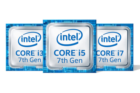 第7世代 Intel® Core™ プロセッサー・ファミリー(Kaby Lake)とはのイメージ画像