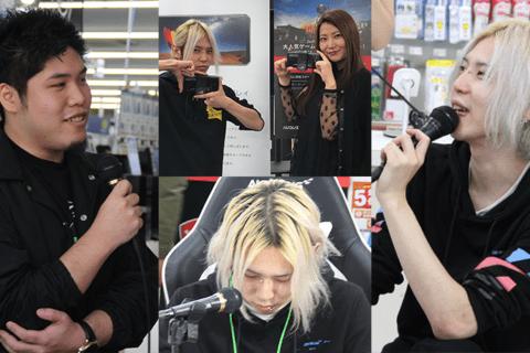 eスポーツ ZenFone 5 × PUBGモバイル 体験イベントレポート!のイメージ画像