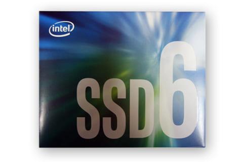 Intel SSDの機能・スペックを徹底比較のイメージ画像