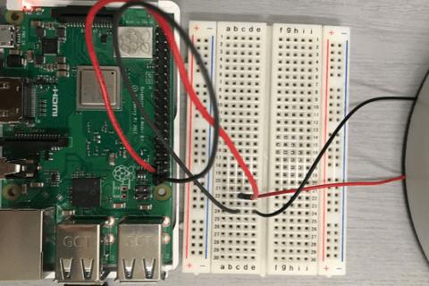 Raspberry Piをローテクで「便利」に使う!のイメージ画像