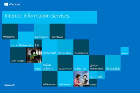WordPressをIISでWindows 10に構築のイメージ画像