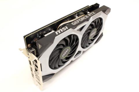GeForce RTX 2060 速攻ベンチマーク公開!